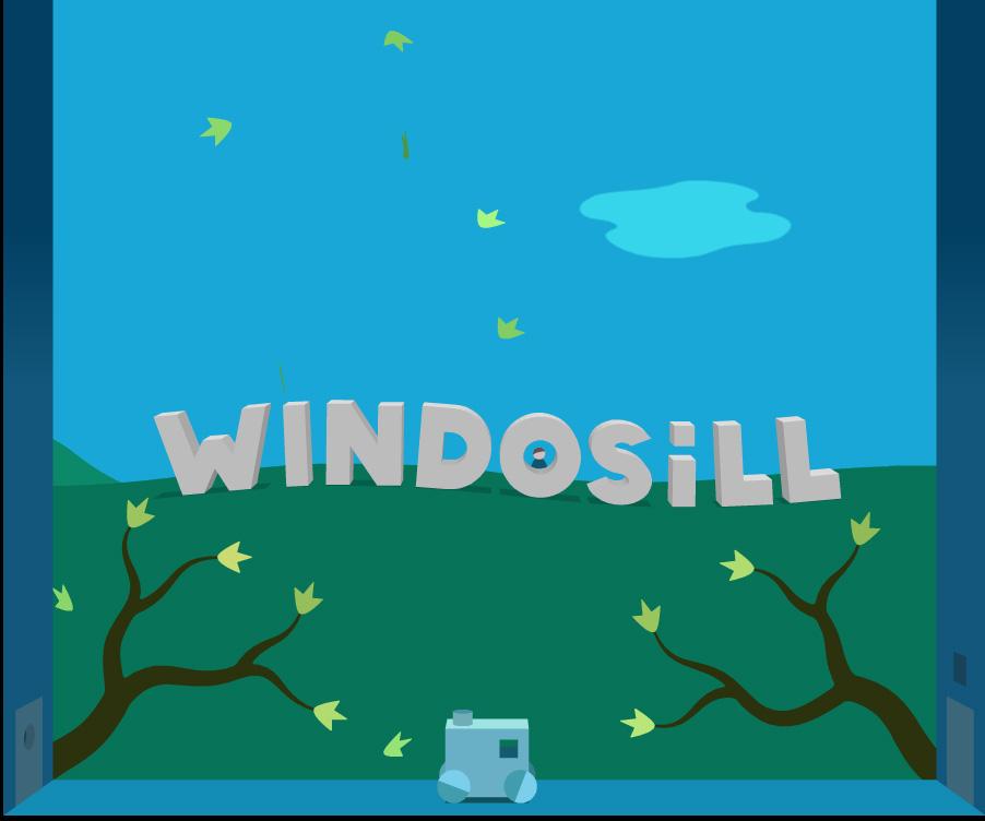 Windosill – gra do której lubię wracać