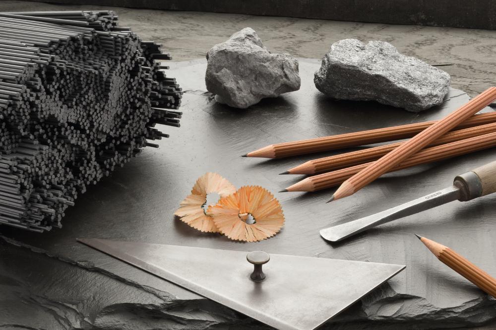 Faber-Castell Ambition Cedar