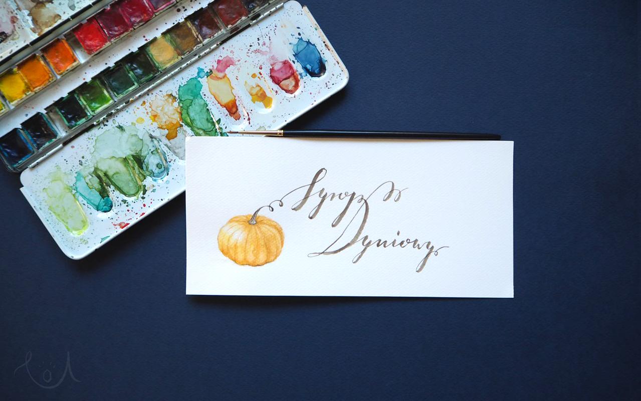 Czy warsztaty kaligraficzne mają sens?