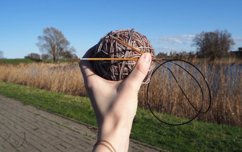 robótki na drutach, lepienie z gliny, szycie - czyli co u mnie widać