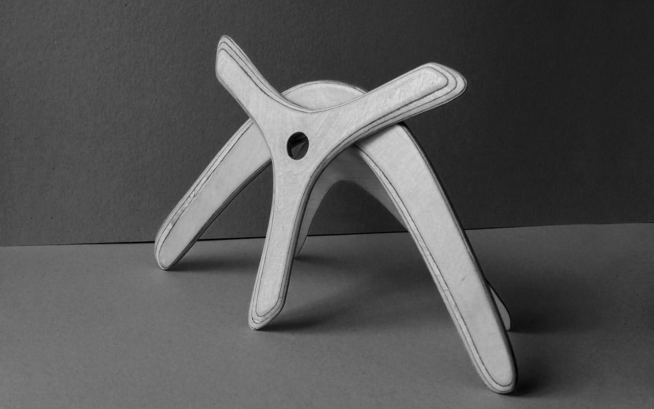 bumerang – proces wykonania